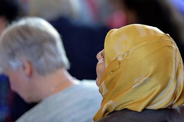 Landkreis fördert Integrationsprojekte