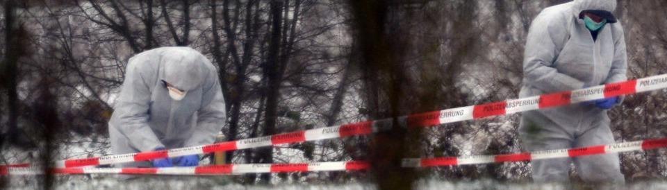 Der Neuenburger Feldmordprozess