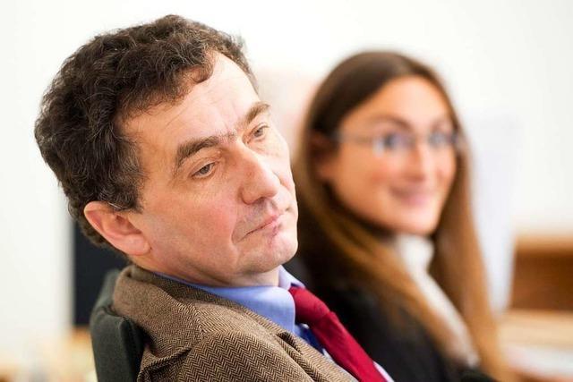 Streit um Arbeitspensum: Richter wirft Kollegen Mobbing vor