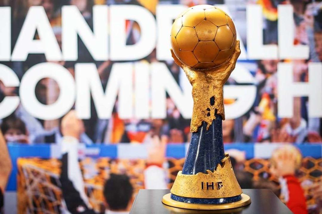 Wer wird dieses Jahr Weltmeister?  | Foto: dpa