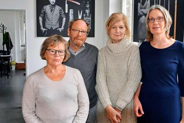 Friga kümmert sich seit über 30 Jahren um Erwerbslose