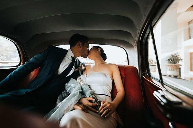 Am kommenden Wochenende ist Hochzeitsmesse Trau in Freiburg