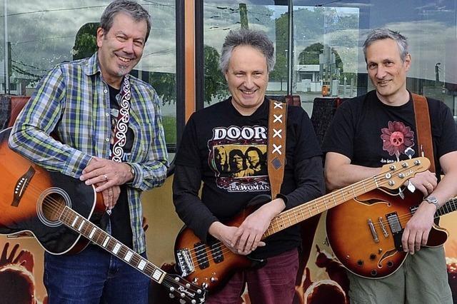 Folk-Rock-Doppelkonzert auf der Wodan-Bühne