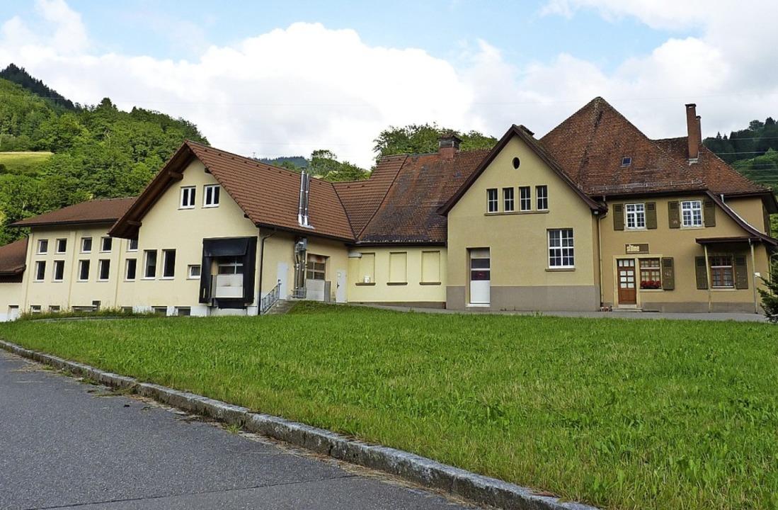 Im früheren Stome-Schlachthof in der T...eiten nach Firmenangaben 18 Menschen.     Foto: archivbild: sattelberger