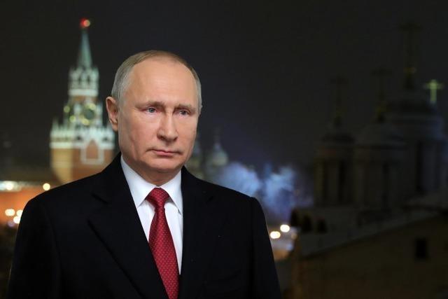 Die deutsche Russland-Politik im Schockzustand