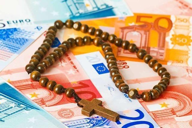 In Bonndorfer Finanzaffäre ermittelt nun Staatsanwaltschaft gegen Vertreter des Erzbistums Freiburg
