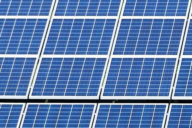 Wasserspeicher im Hexental sollen bald für Sonnenstrom sorgen