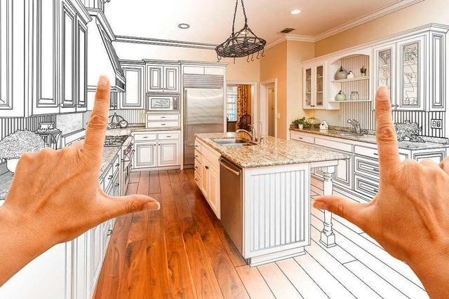 Gut vorbereitet: So wird der Küchenkauf zum Kinderspiel