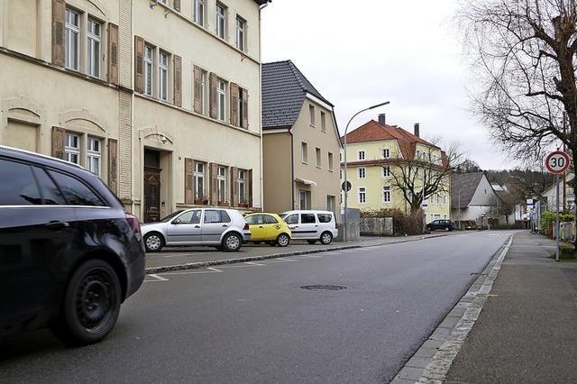 Nollinger Ausschuss befasst sich mit Verkehrsproblemen