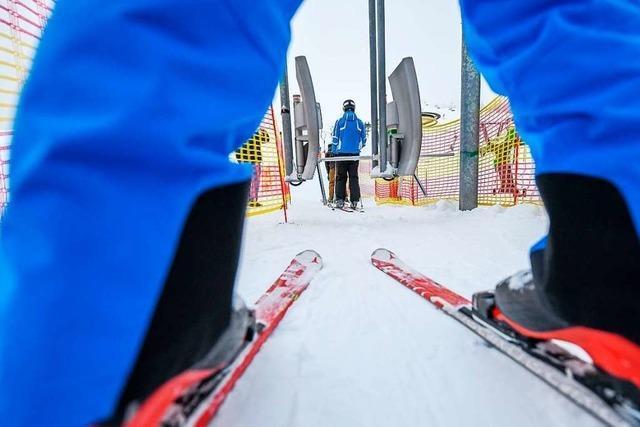 Diese Skilifte im Hochschwarzwald haben am Wochenende geöffnet