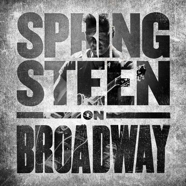 Bruce Springsteen: On Broadway (Sony).    Foto: Plattenfirma