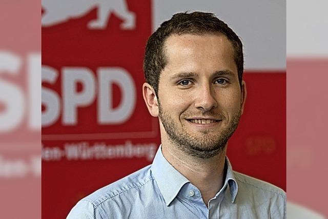 In der SPD wurden Mitgliederdaten weitergegeben