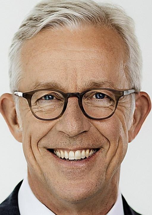 Karl von Rohr   | Foto: BZ