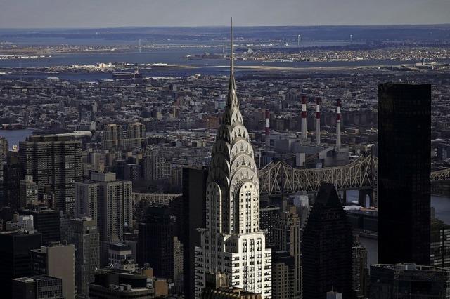 Chrysler-Building wird verkauft