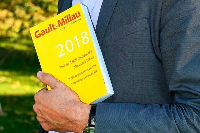 Russische Investoren steigen bei Gault & Millau ein