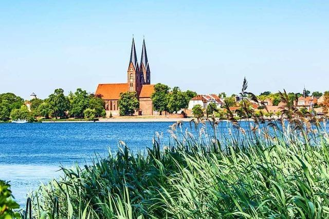 Erkunden Sie auf den Spuren Theodor Fontanes reizvolle Landschaften an Havel und Spree!