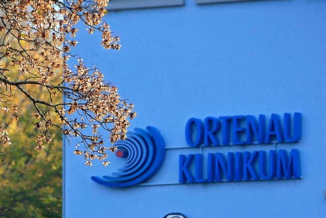 Das Ortenau-Klinikum hat gegen einen Kreisrat der Linken Strafanzeige gestellt.   | Foto: hrö