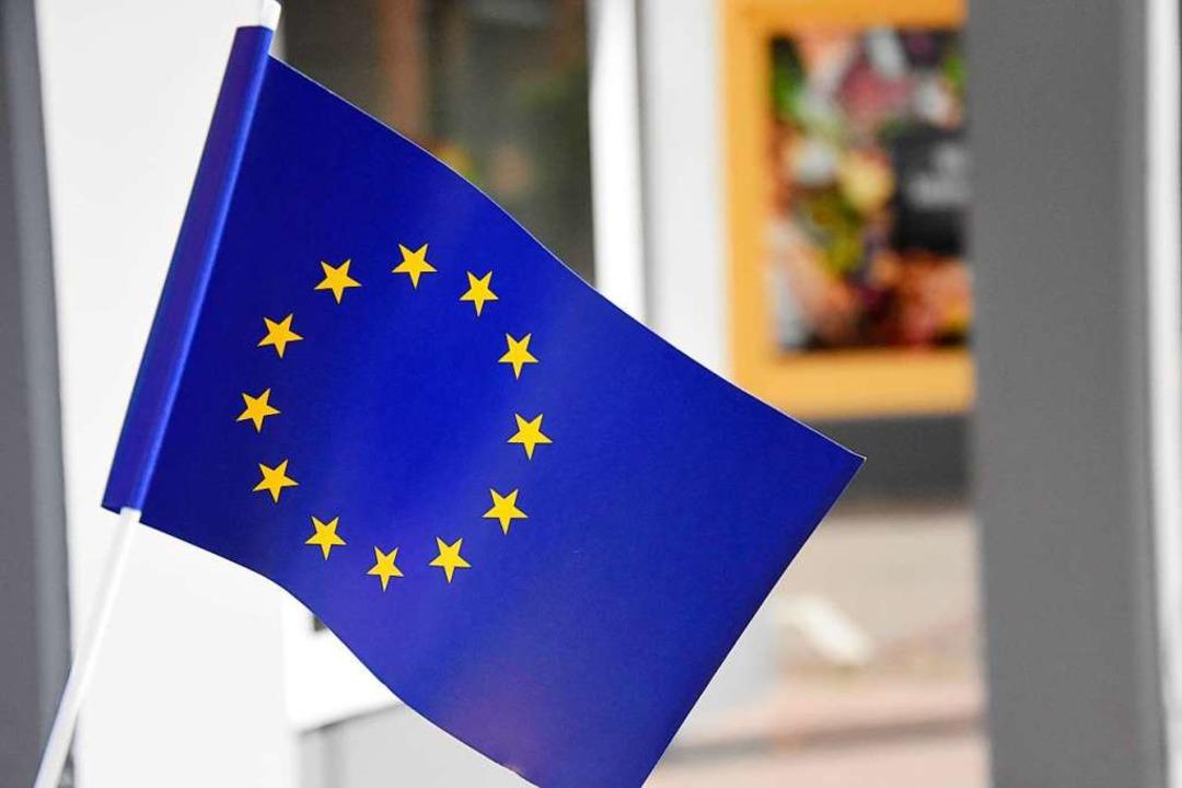 Wie vielfältig soll Europa sein? Eine ... eine große Rolle spielt (Symbolbild).  | Foto: Jonas Hirt