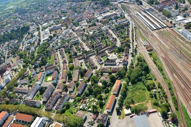 Baugenossenschaft kann kaum noch günstige Wohnungen anbieten