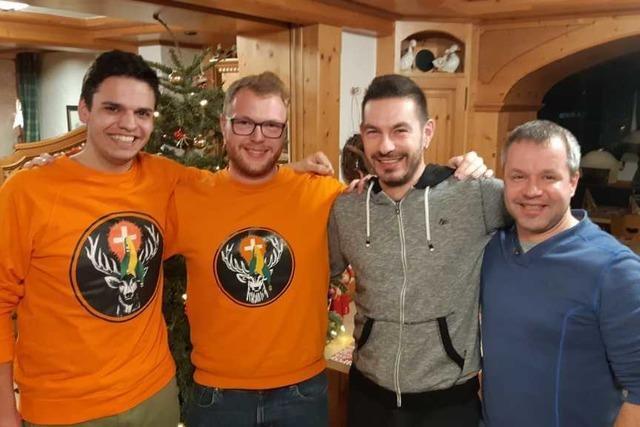Ewattinger Elfer hat einen neuen Vorsitzenden