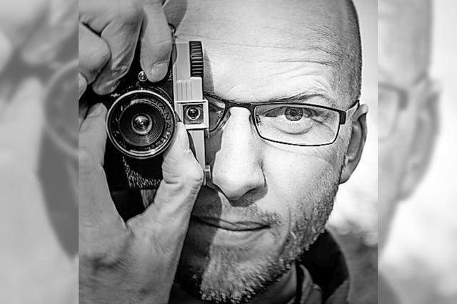 ZUR PERSON: André Schumacher
