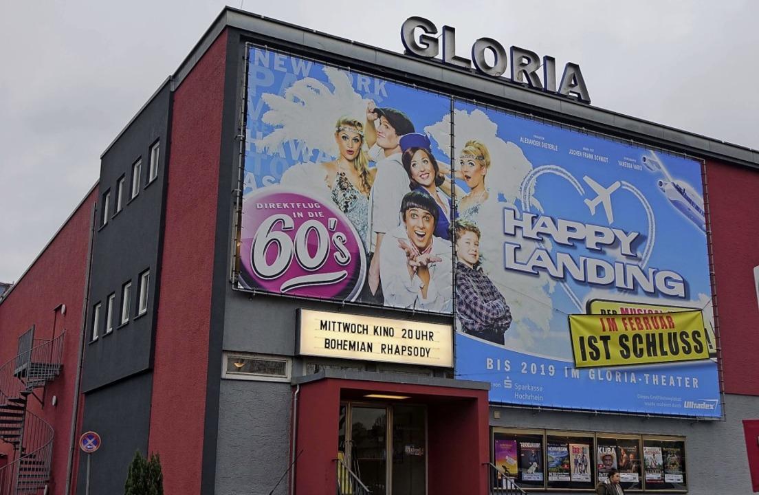 Bad Säckingen Kino