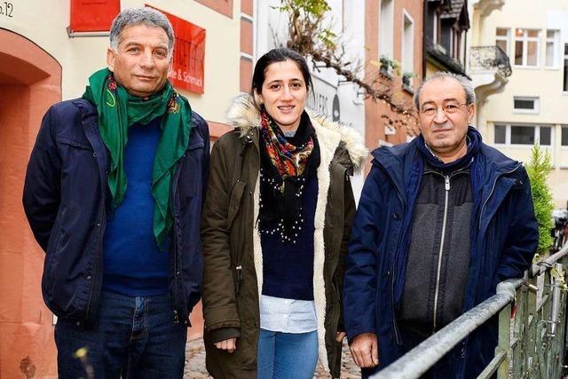 Hungerstreiks als solidarisches Zeichen bald auch in Freiburg