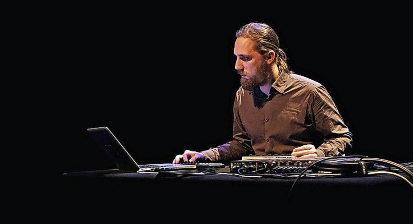 Computer und Mensch lernen aneinander, sagt Ephraim Wegener.   | Foto: Martin Horsky