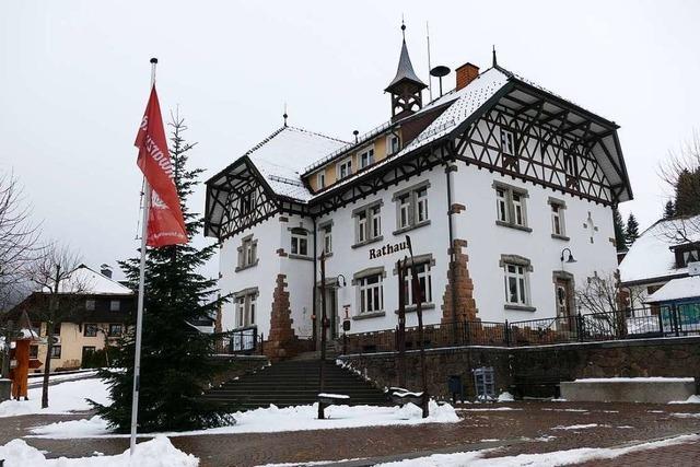 1550 Feldberger sind am Sonntag zur Bürgermeisterwahl aufgerufen