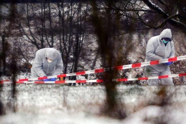 Angeklagter im Feldmordprozess weist weiterhin jede Schuld von sich