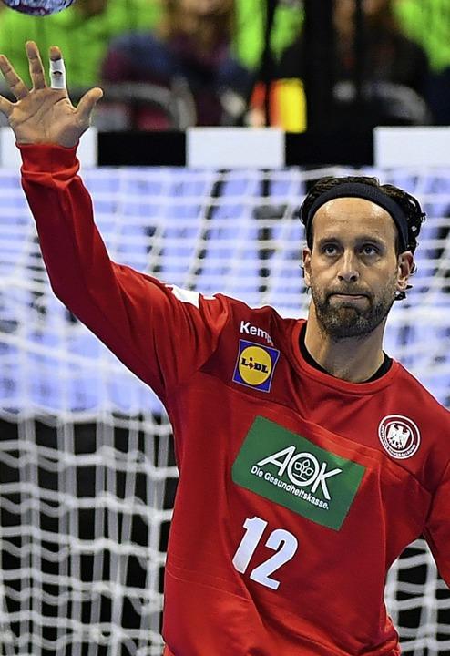 Silvio Heinevetter    Foto:  dpa
