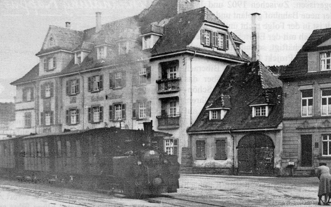Friedrichstr.94 Ostbahnhof  | Foto: bz