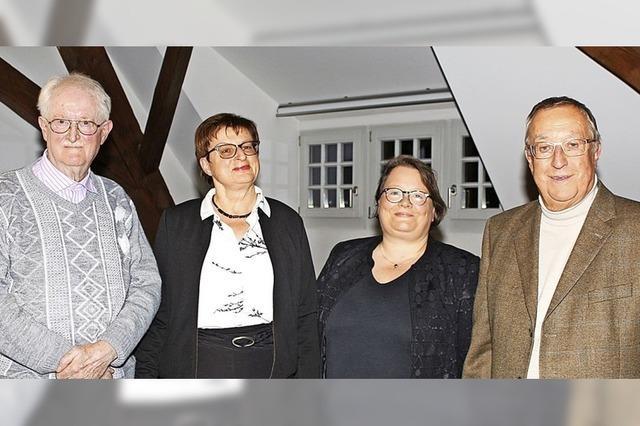 Freie Wähler Maulburg bekräftigen Gestaltungswillen