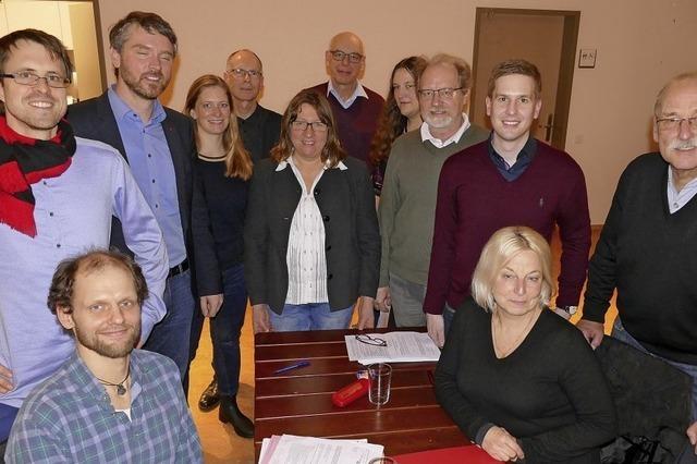 Cyperrek soll Liste der SPD anführen
