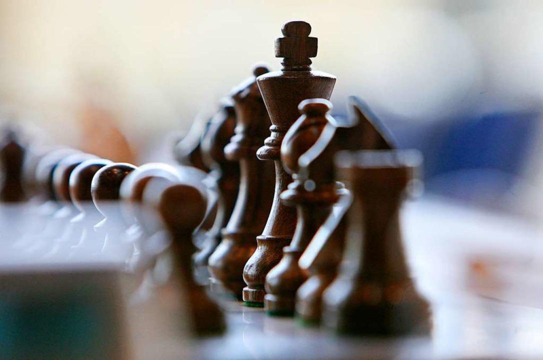 Warum ist Schach Sport?  | Foto: Ralf Hirschberger