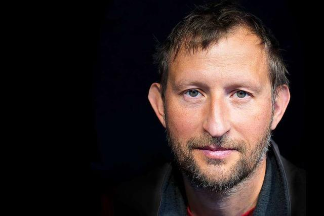Liedermacher Heinz Ratz über sein Benefizprojekt