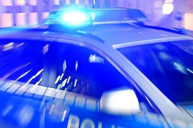 Mehrere Einbrüche in Ebringen, Bad Krozingen und Betzenhausen