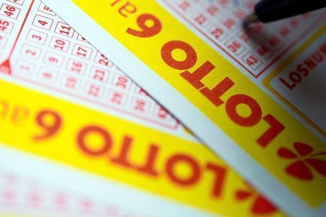 11 Millionen im Lotto gewonnen und dann das Geld nicht abholen?