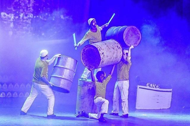 Magic of the Dance gastieren mit neuer Show in Lahr