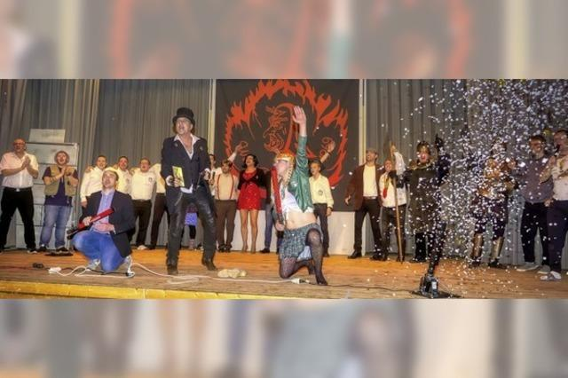 50 Jahre Rhy-Deufel – das wird gefeiert