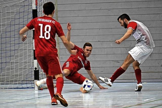 Futsal mit Know-how aus Münster