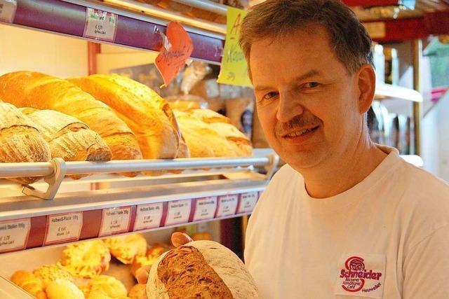 In Heuweiler schließt mit der Bäckerei der letzte Laden