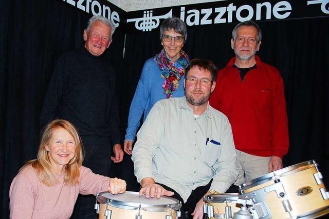 Der Jazz Club 56 will das Landesjazzfestival 2021 nach Lörrach holen