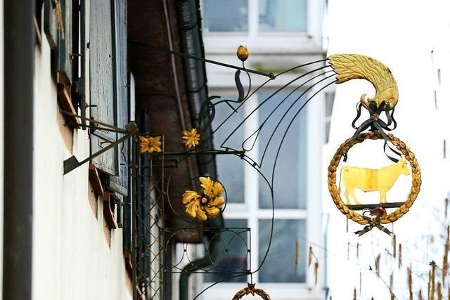 Wie geht's weiter für das Traditions-Gasthaus Ochsen in Zähringen?