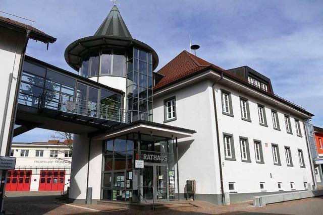 Liste der Kandidaten in Heitersheim und Ballrechten Dottingen steht