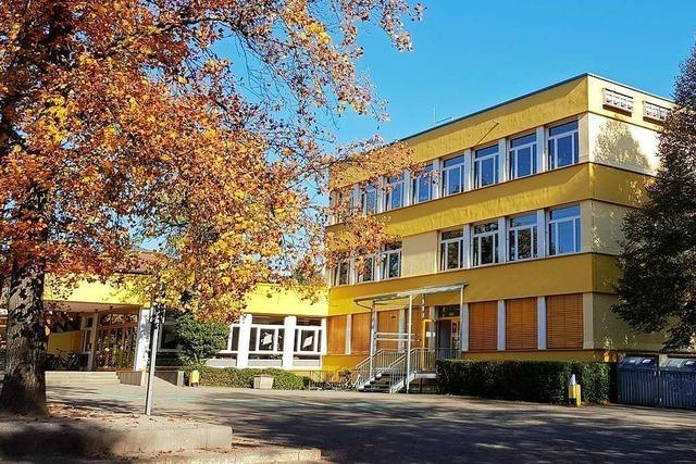 Umkirch investiert rund 5 Millionen Euro in Schulsanierung