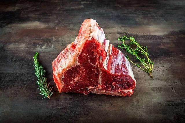 In diesem Online-Shop gibt es bestes Fleisch aus dem Schwarzwald