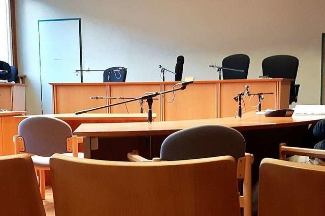 Bluttat beim Ortenberger Kreisel: Die Anklage lautet auf Mord
