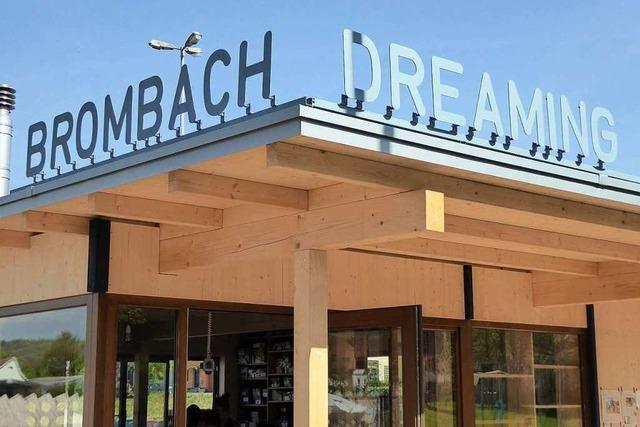 Das dritte Lörracher Gymnasium wird nicht in Brombach entstehen