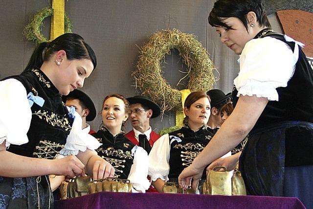 Kreistrachtenfest 2019 findet in Häg-Ehrsberg statt